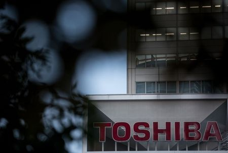 Sony co the thau tom mang cam bien anh cua Toshiba - Anh 1