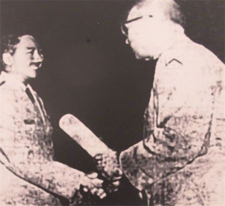 """Bai 3: Pham Ngoc Thao: Diep vien """"co mot khong hai"""" - Anh 1"""