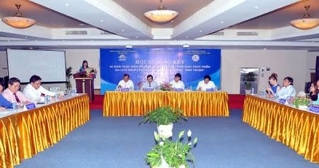 Hop tac phat trien du lich TP Ho Chi Minh - Lam Dong - Binh Thuan - Anh 1