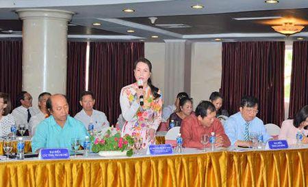 Hop tac phat trien du lich TP Ho Chi Minh - Lam Dong - Binh Thuan - Anh 2