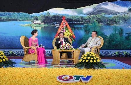 Lien hoan Phat thanh Truyen hinh Quang Ninh lan thu 17 - Anh 1