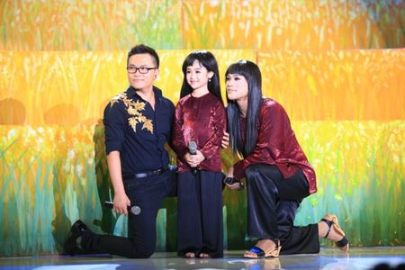 Hoai Linh rot nuoc mat vi phien ban nhi cua NSUT Thanh Sang - Anh 3