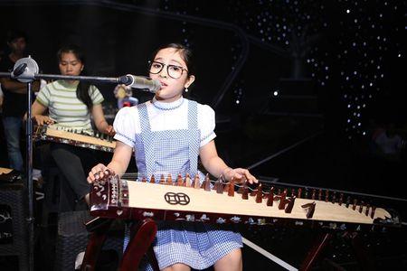 My Tam, Thu Minh an mac gian di di tap The Voice Kids - Anh 4
