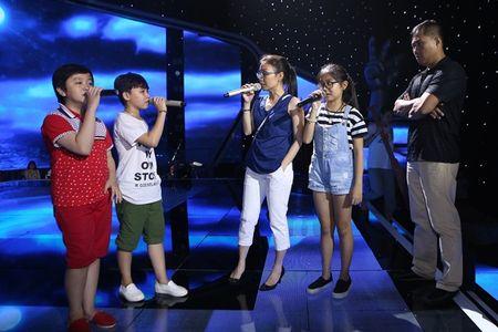 My Tam, Thu Minh an mac gian di di tap The Voice Kids - Anh 9