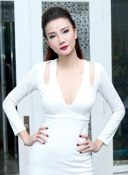 Hanh trinh thay doi nhan sac cua Duong Yen Ngoc sau 15 nam - Anh 11