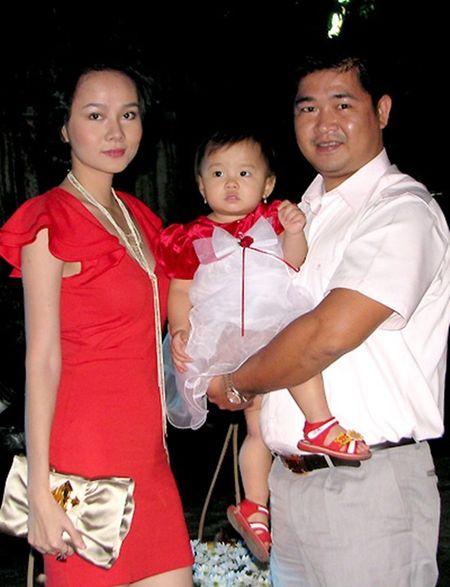 Hanh trinh thay doi nhan sac cua Duong Yen Ngoc sau 15 nam - Anh 6
