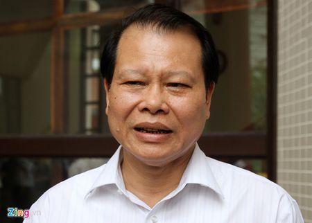 Pho thu tuong ly giai GDP tang ma ngan sach hut - Anh 1