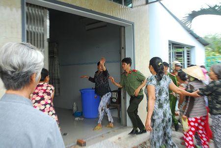 Bat 'Tu Xinh' trong vu be hui hon 14 ty dong - Anh 1