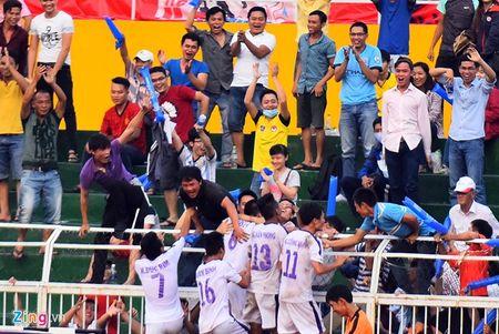 Thua U21 Hue 2-3, U21 Gia Lai co nguy bi loai som - Anh 10