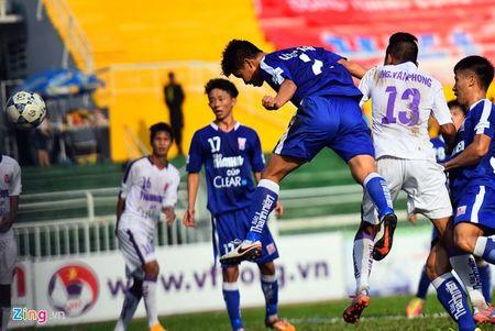 Thua U21 Hue 2-3, U21 Gia Lai co nguy bi loai som - Anh 3