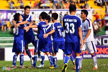 Thua U21 Hue 2-3, U21 Gia Lai co nguy bi loai som - Anh 4