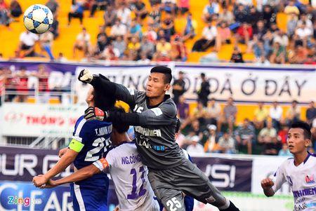 Thua U21 Hue 2-3, U21 Gia Lai co nguy bi loai som - Anh 6