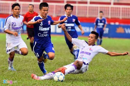 Thua U21 Hue 2-3, U21 Gia Lai co nguy bi loai som - Anh 8