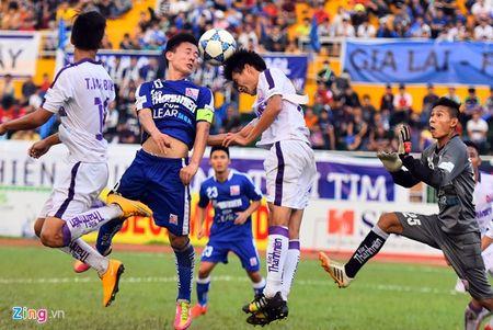 Thua U21 Hue 2-3, U21 Gia Lai co nguy bi loai som - Anh 9