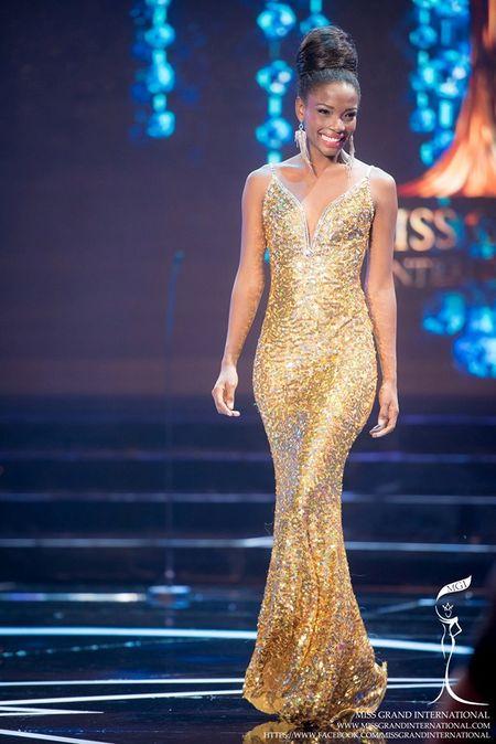 Dam da hoi cua Le Quyen ghi diem o Miss Grand International - Anh 11