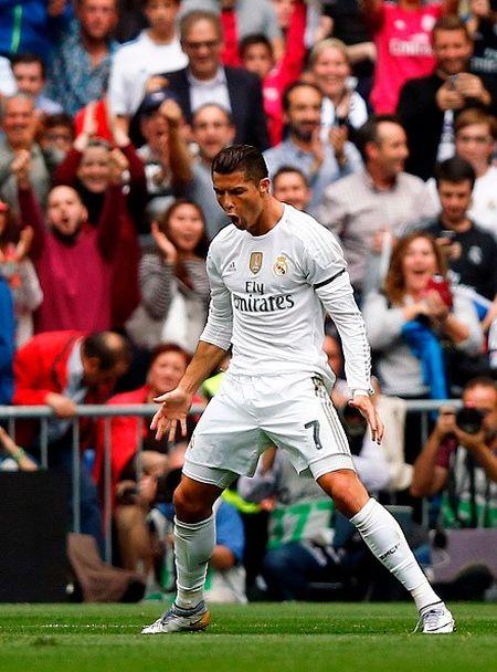 Celta Vigo vs Real: Ken ken giai ma hien tuong - Anh 1