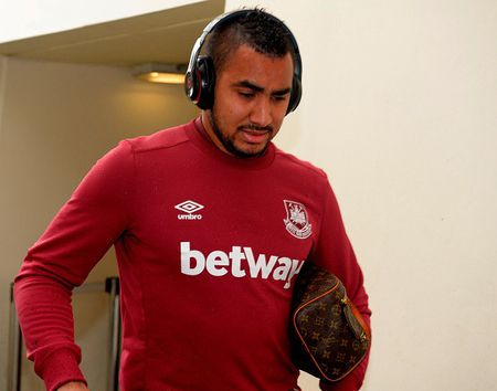 West Ham 1-0 Chelsea (HT): Matic nhan the do - Anh 12