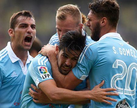 Celta Vigo 0-2 Real (H2): Marcelo pha bong tren vach voi - Anh 17