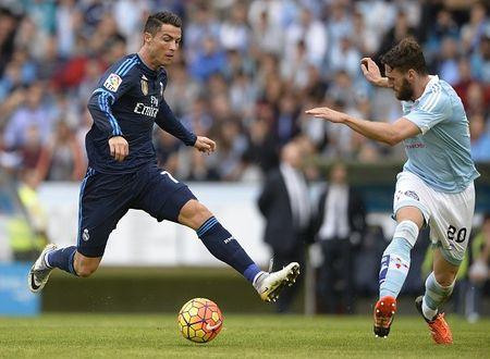 Celta Vigo 0-2 Real (H2): Marcelo pha bong tren vach voi - Anh 4
