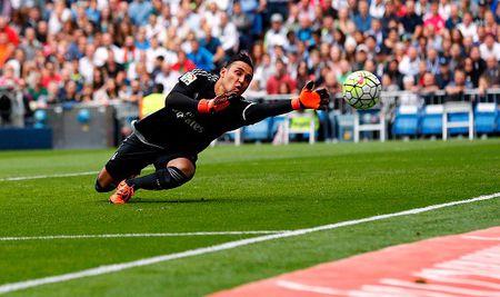 Celta Vigo 0-2 Real (H2): Marcelo pha bong tren vach voi - Anh 5