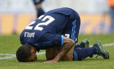 Celta Vigo 0-2 Real (H2): Marcelo pha bong tren vach voi - Anh 6