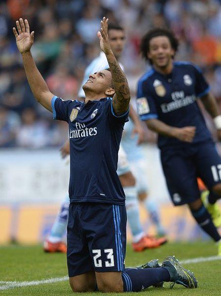 Celta Vigo 0-2 Real (H2): Marcelo pha bong tren vach voi - Anh 7