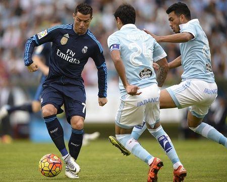 Celta Vigo 0-2 Real (H2): Marcelo pha bong tren vach voi - Anh 9