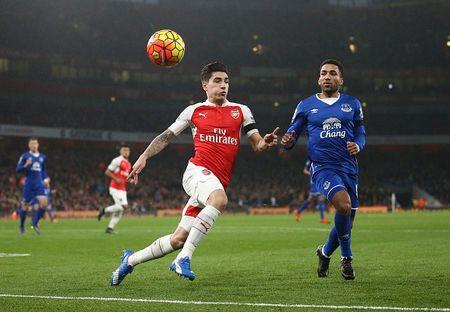 Ha Everton 2-1, Arsenal vuon len dan dau Ngoai hang Anh - Anh 6