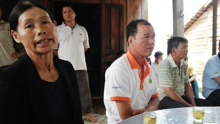 San phu tu vong bat thuong sau sinh mo - Anh 1