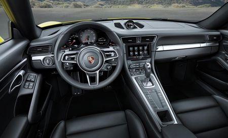 "Porsche ""chap them canh"" cho sieu xe 911 - Anh 2"
