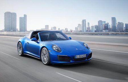 "Porsche ""chap them canh"" cho sieu xe 911 - Anh 3"