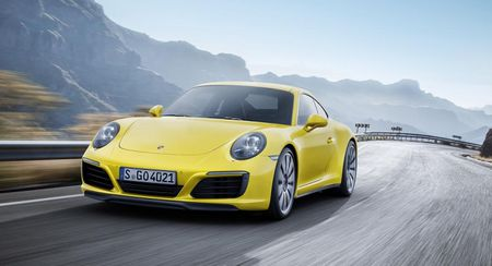 "Porsche ""chap them canh"" cho sieu xe 911 - Anh 5"