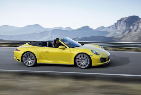 "Porsche ""chap them canh"" cho sieu xe 911 - Anh 6"