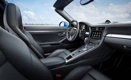 "Porsche ""chap them canh"" cho sieu xe 911 - Anh 8"