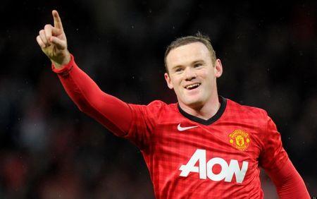 Giai ma chung nghien du lich cua ba xa Rooney - Anh 1