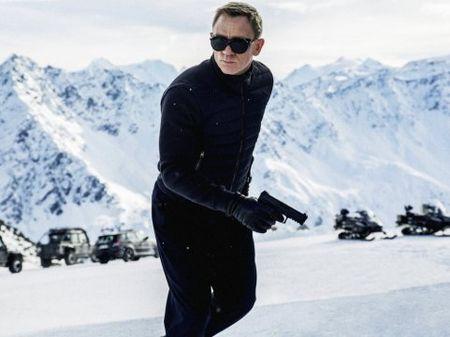 Daniel Craig: James Bond chang mang toi bai hoc gi dang gia! - Anh 1