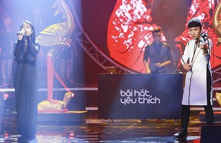 Truc Nhan ke chuyen showbiz - Anh 4