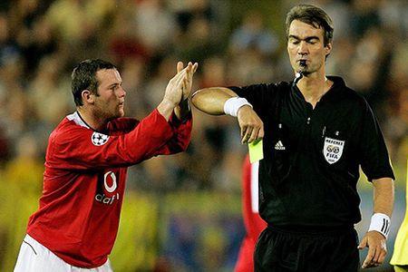 30 khoanh khac an tuong cua Wayne Rooney - Anh 11