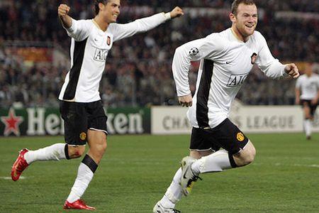 30 khoanh khac an tuong cua Wayne Rooney - Anh 14