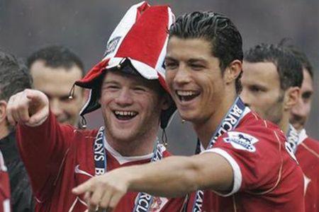 30 khoanh khac an tuong cua Wayne Rooney - Anh 15