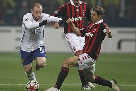 30 khoanh khac an tuong cua Wayne Rooney - Anh 19