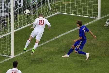 30 khoanh khac an tuong cua Wayne Rooney - Anh 24