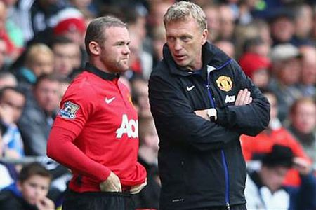 30 khoanh khac an tuong cua Wayne Rooney - Anh 26
