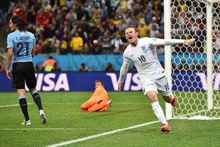 30 khoanh khac an tuong cua Wayne Rooney - Anh 27