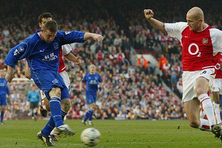 30 khoanh khac an tuong cua Wayne Rooney - Anh 2