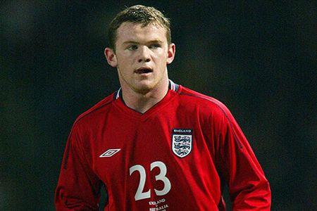 30 khoanh khac an tuong cua Wayne Rooney - Anh 4