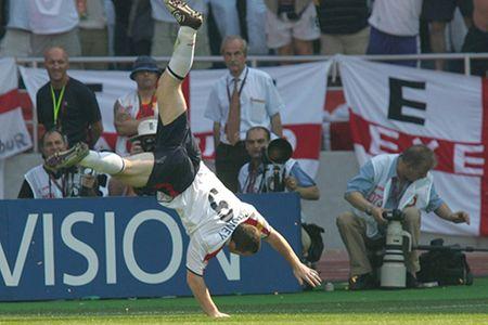 30 khoanh khac an tuong cua Wayne Rooney - Anh 6