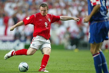 30 khoanh khac an tuong cua Wayne Rooney - Anh 7