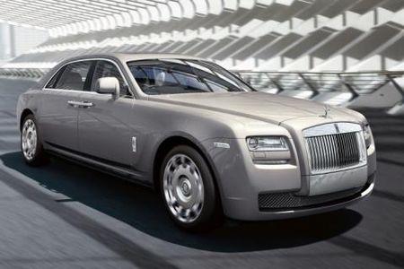 Dai gia nao so huu sieu xe Rolls – Royce 17 ty mang bien so gia? - Anh 2