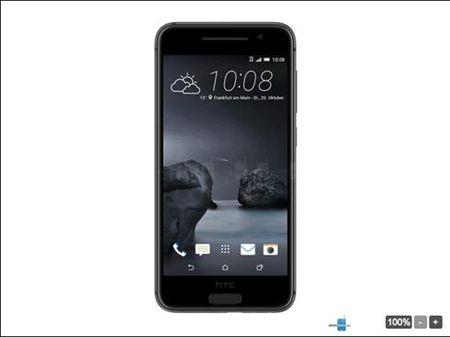 Apple da copy thiet ke cua HTC dua vao iPhone 6? - Anh 1